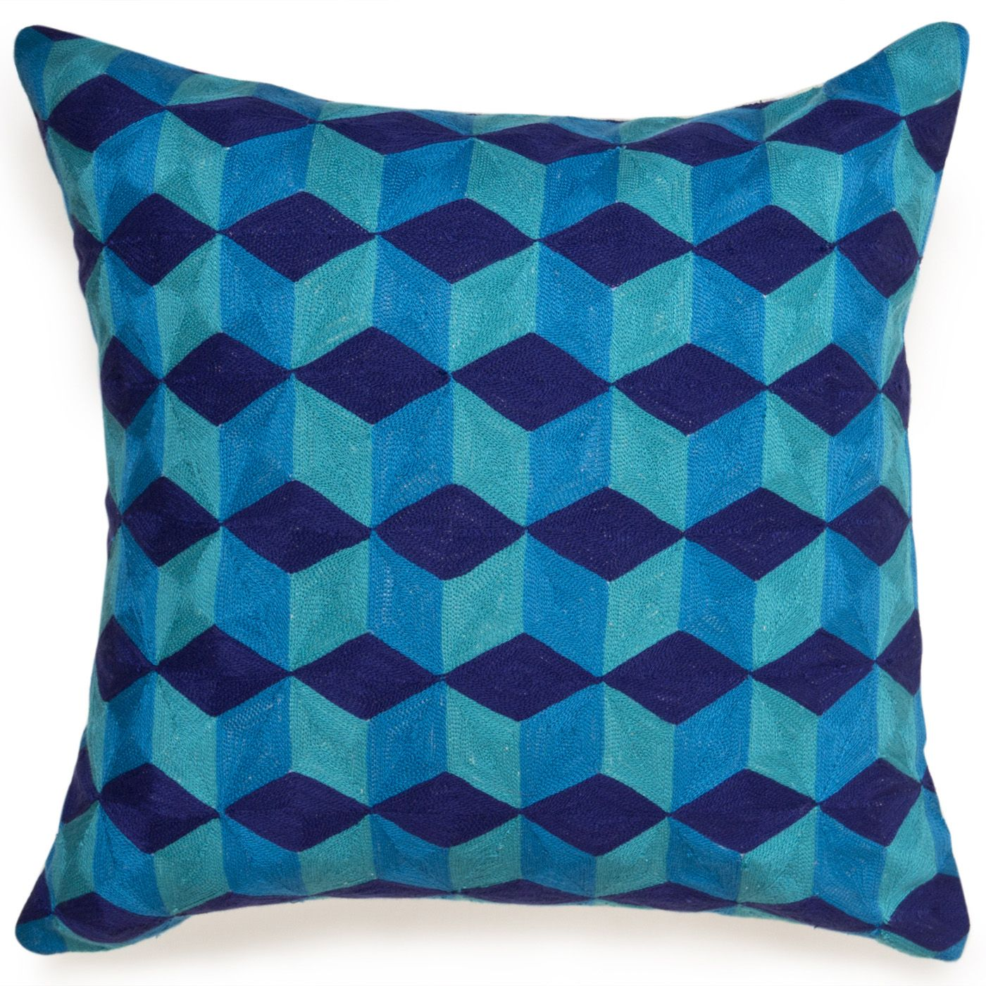 lindo conjin modern throw pillows  jaipur cubes linen pillow  - lindo conjin modern throw pillows  jaipur cubes linen pillow  jonathanadler
