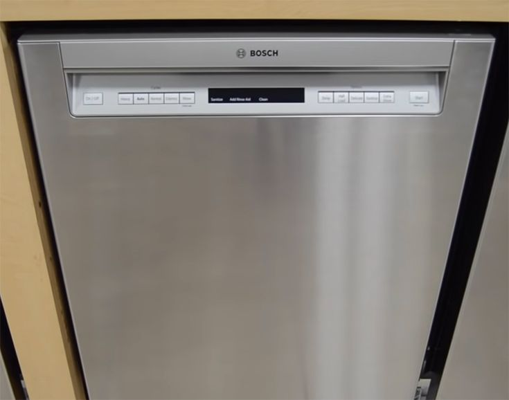 What Is The Best Dishwasher Brand Best Dishwasher Best Dishwasher Brand Hard Water
