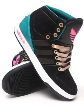 new york 24d7a 7508e Buy Court Attitude W Sneakers Womens Footwear from Adidas. Find Adidas  fashions  more at DrJays.com