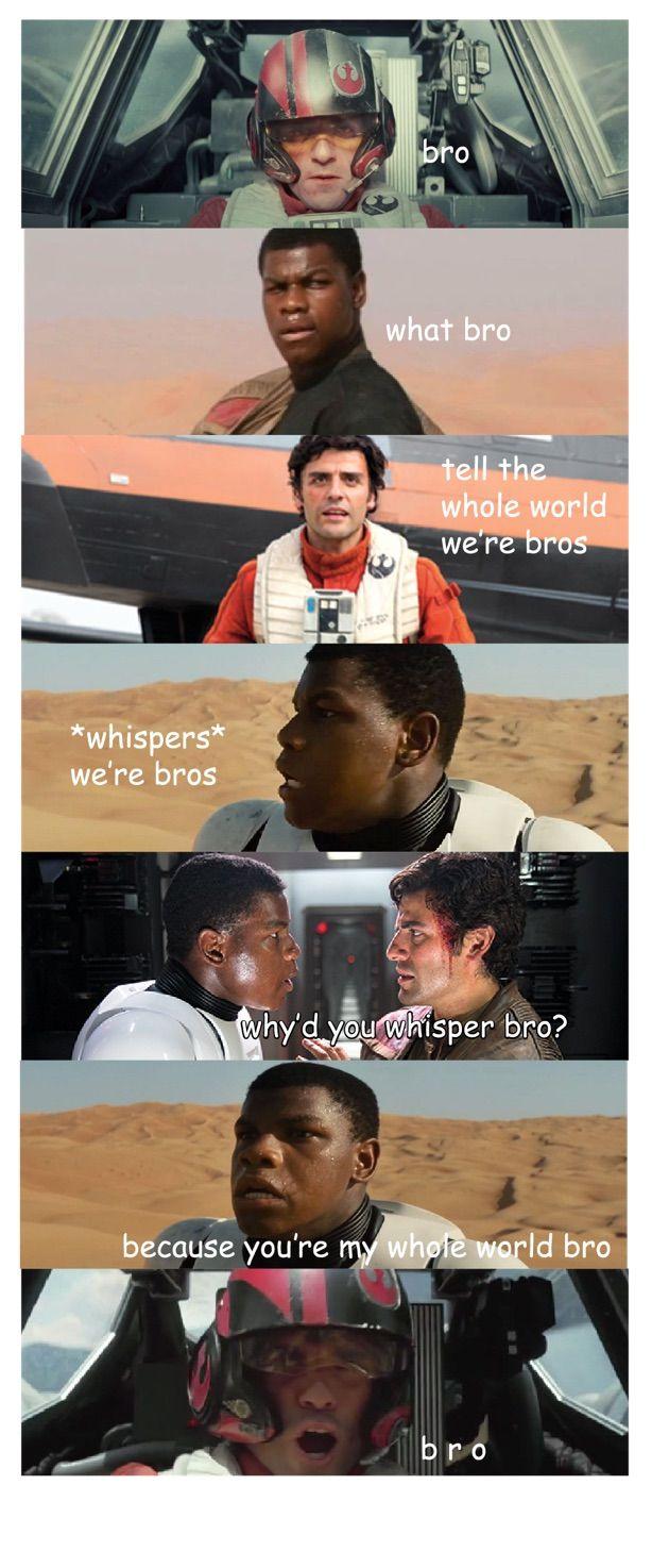 The Best Star Wars Force Awakens Memes Star Wars Memes Star Wars Humor Star Wars Love