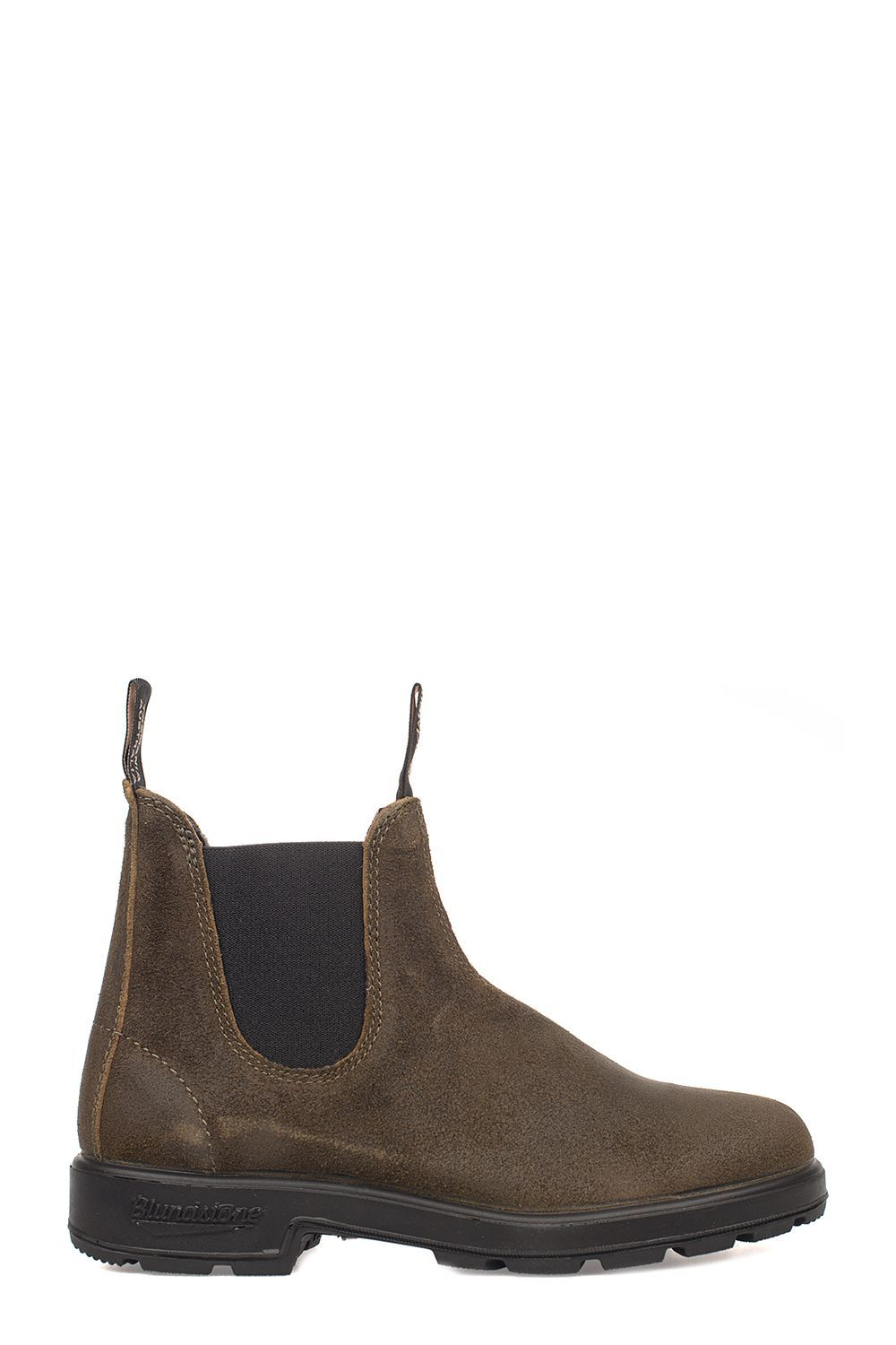 f973365fe99e74 BLUNDSTONE BROWN SUEDE LOW BOOT. #blundstone #shoes Blundstone Shoes,  Blundstone Mens,