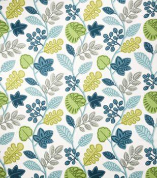 Home Decor Print Fabric-Eaton Square Kestrel Pool