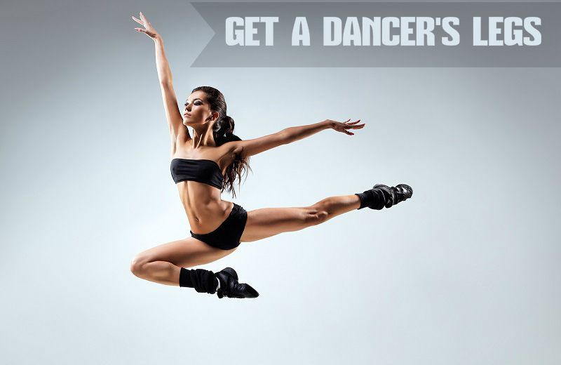 Get A Danceru0027s Legs In 10 Minutes #fitness #health - fitness templates free