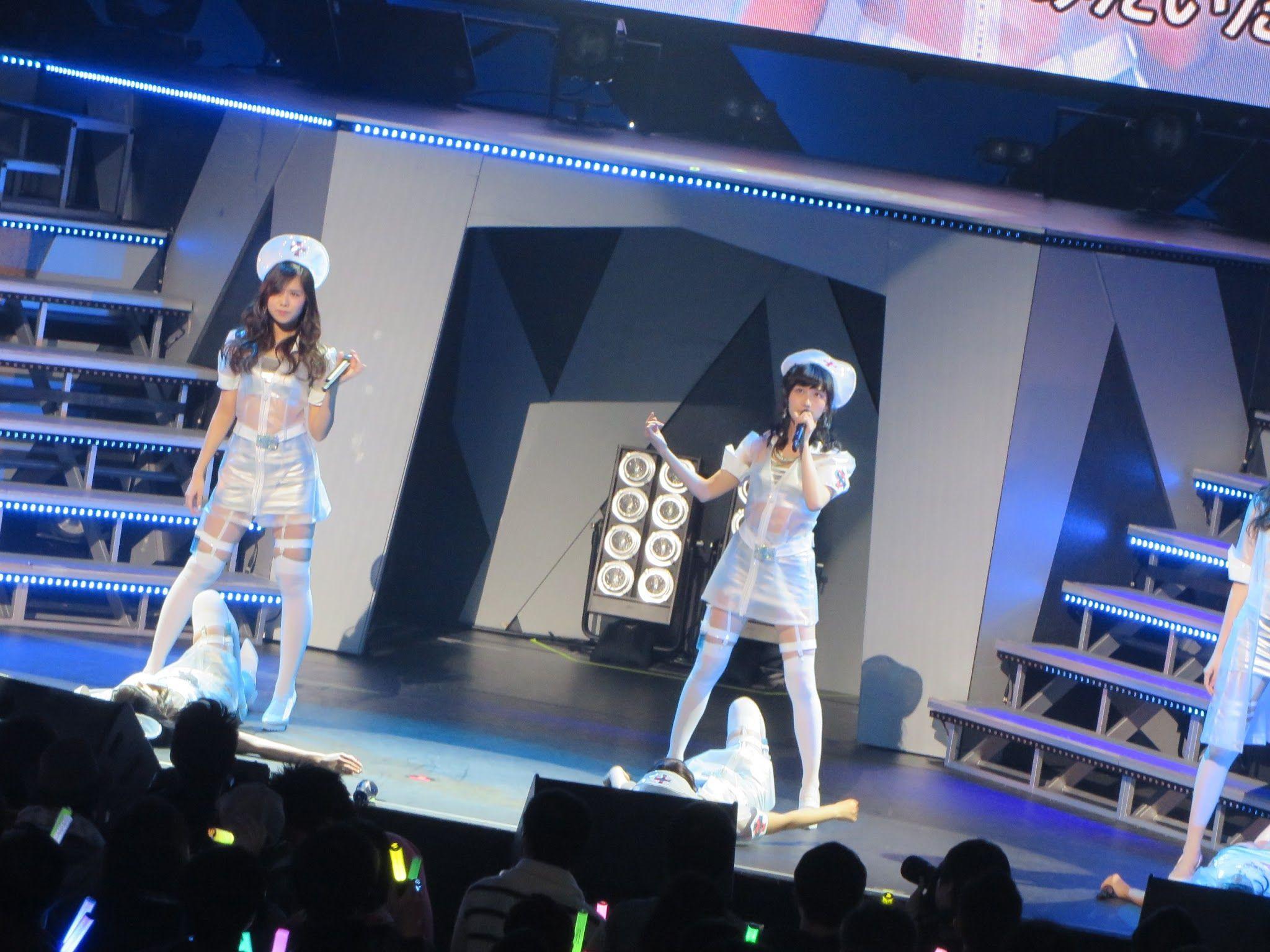 AKB48 リクエストアワー セットリストベスト1035 2015   AKB48 Request Hour Set List Best 1035 2015 ♪Ambulance #AKB48