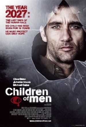 Children Of Men Children Of Men Man Movies Clive Owen