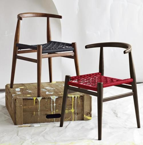 Craft Design Nguni Dining Chair John Vogel African Furniture
