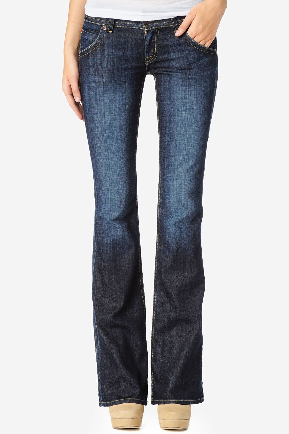 247e0d51e74 hudson-signature-bootcut-jeans-w170dha-elm | DENIM TRENDS ACROSS THE ...