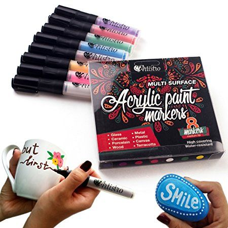 Painting Pens Paint Pens For Canvas Hobby Lobby