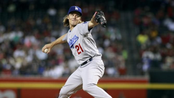 Stairway to October: Cueto e KC in crisi, Greinke ed i Dodgers galoppano