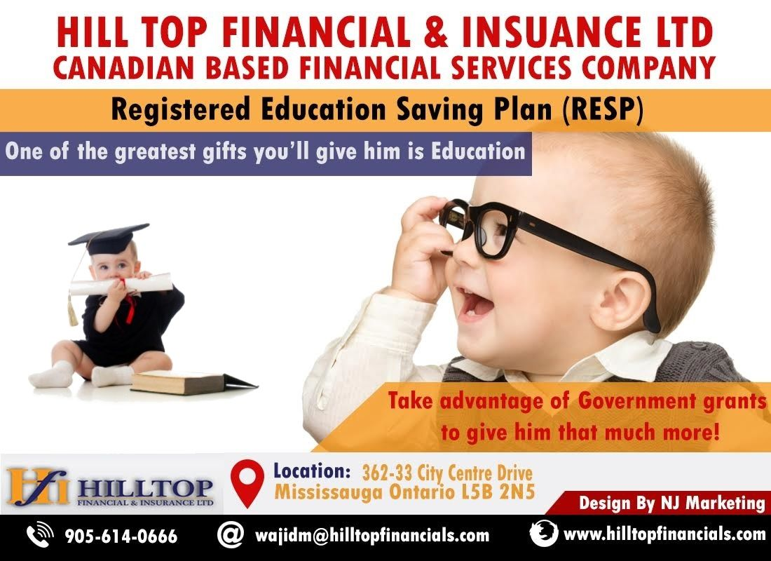 An resp is a governmentregistered savings vehicle for
