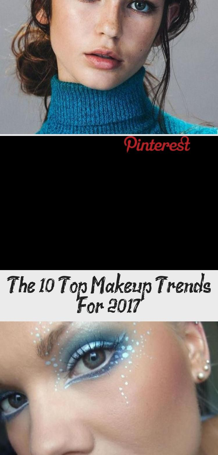Photo of The 10 Top Makeup Trends For 2017 – Eye Makeup | DcHouzz