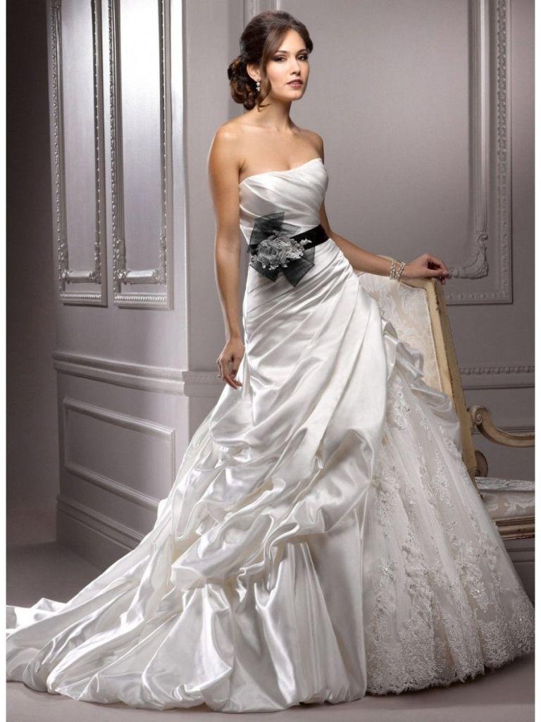 Wedding Dresses Maggie Sottero Lace Jacket