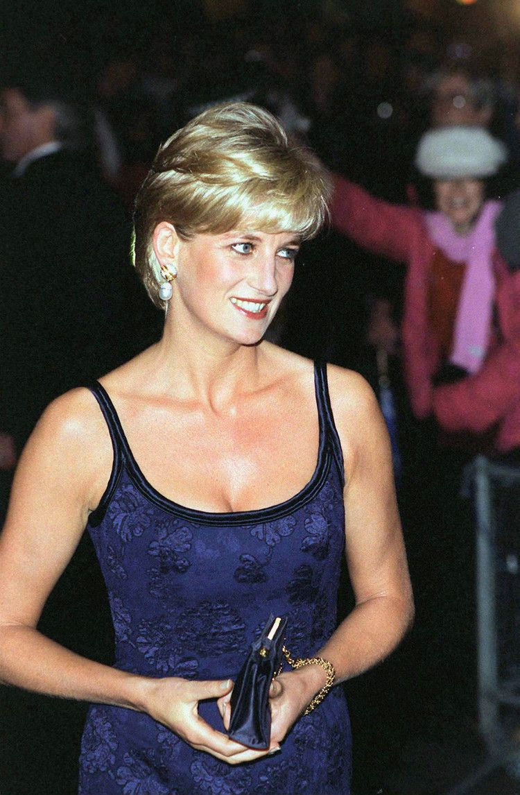 Princess Diana Had 'a Lonely Miserable Life Inside The Palace,' Biographer  Claims