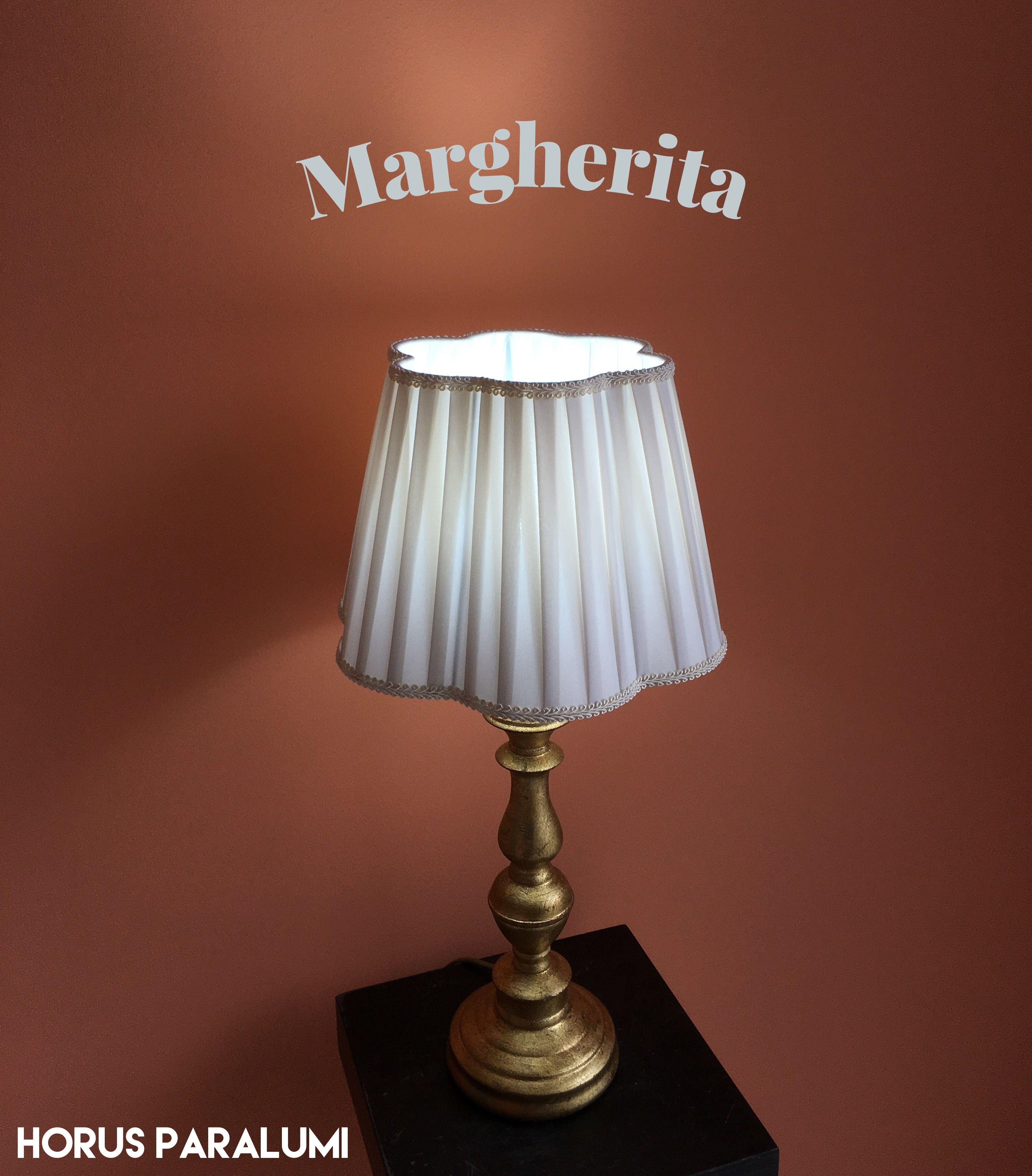 Paralume in tessuto per i tuoi lumi pi eleganti paralumi in stoffa lampshades italy e how - Lumi per camera da letto ...