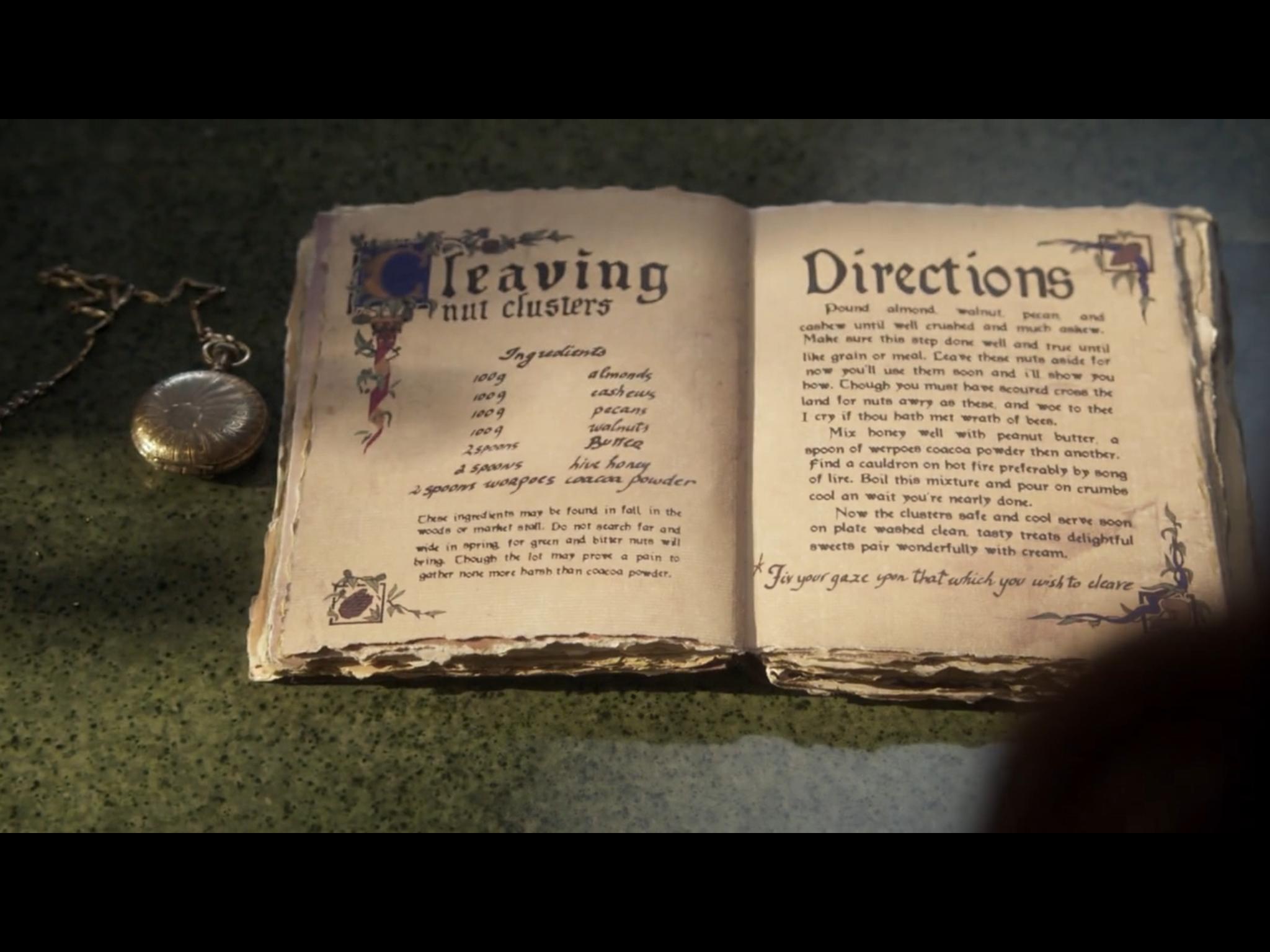 Just Add Magic Recipe Just Add Magic Recipe Book Diy Magic Recipe