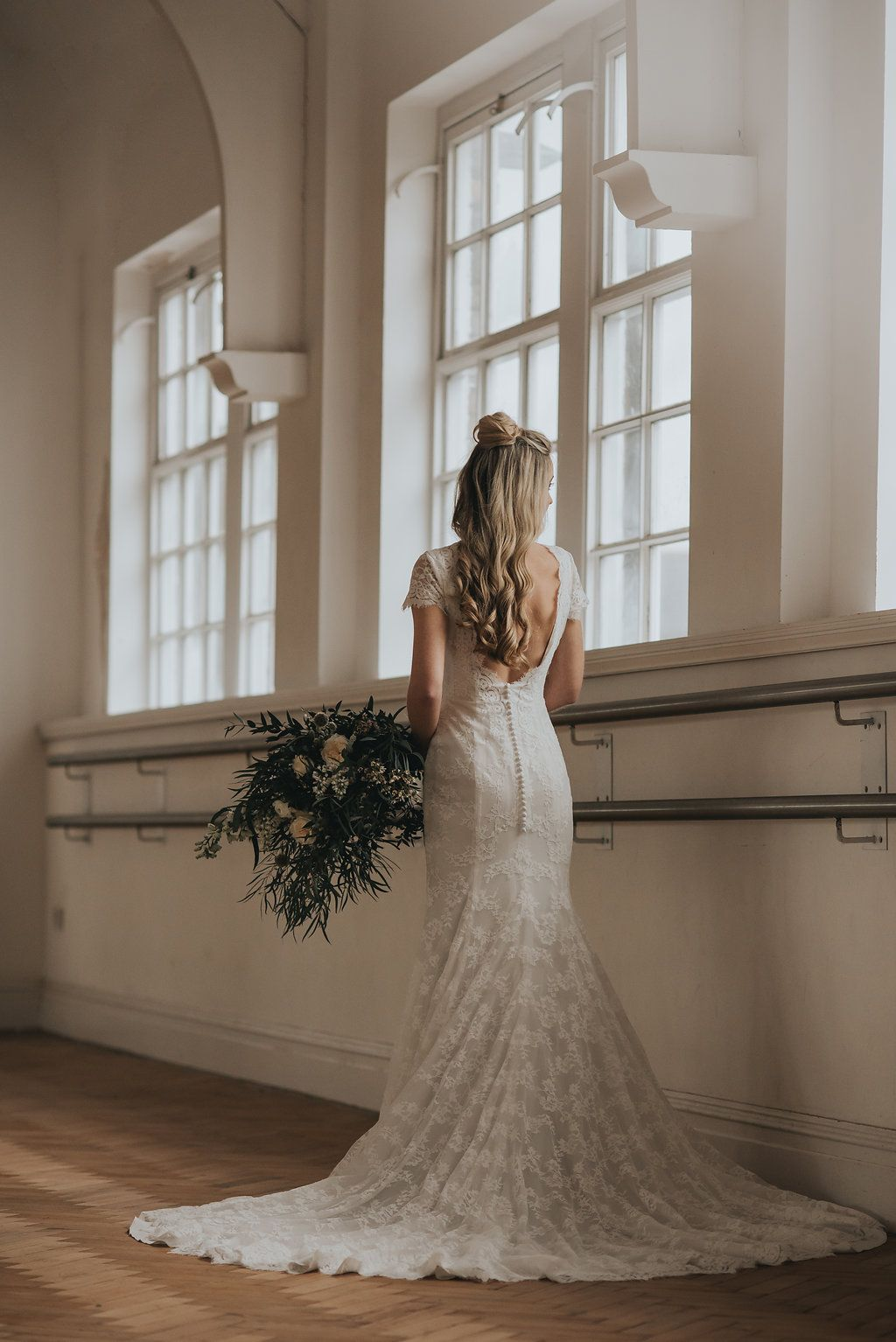 La sposa pandora wedding dress  Pin by Felicity Cooper Bridal on  Authentic Luxe Collection