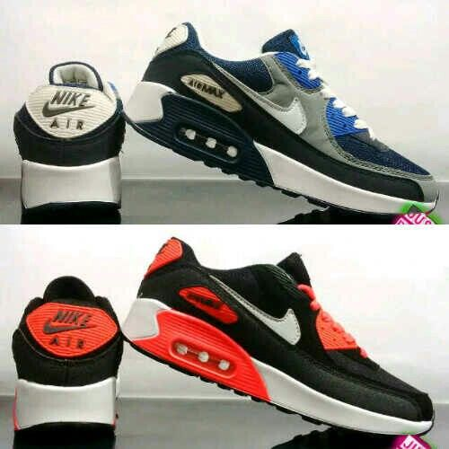 Sepatu Nike Airmax Wanita Sz 36 40 Pin 331e1c6f 085317847777 Www Butikfashionmurah Com Dengan Gambar Sepatu Nike Sepatu Nike