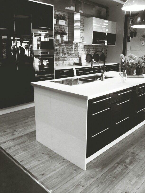 kitchen with images kitchen design kitchen home decor on kitchen organization layout id=73461