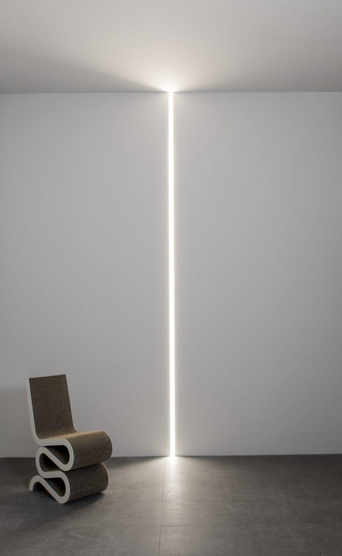 Luci Led idee minimaliste (con immagini) Design del