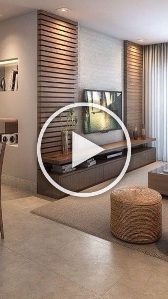 Virtual Design Living Room: 15 OF THE BEST LIVING ROOM INTERIOR DESIGN TRENDS FOR 2019