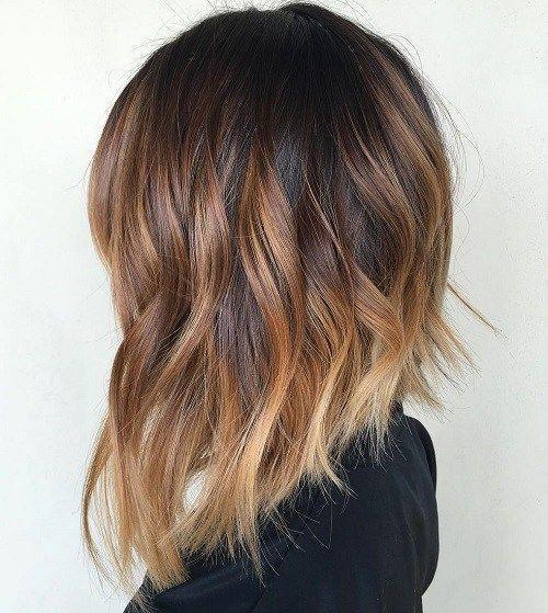 Coupe a cheveux 2018