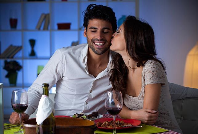 stay in seven at home date night ideas articles pinterest