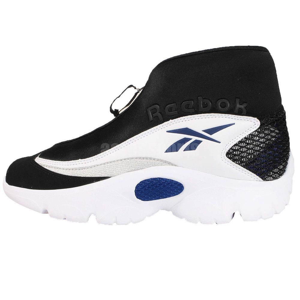 8c2bcf4bfa37 Reebok Shroud Shawn Kemp OG Retro 2015 Mens Basketball Shoes Sneakers Zip  http