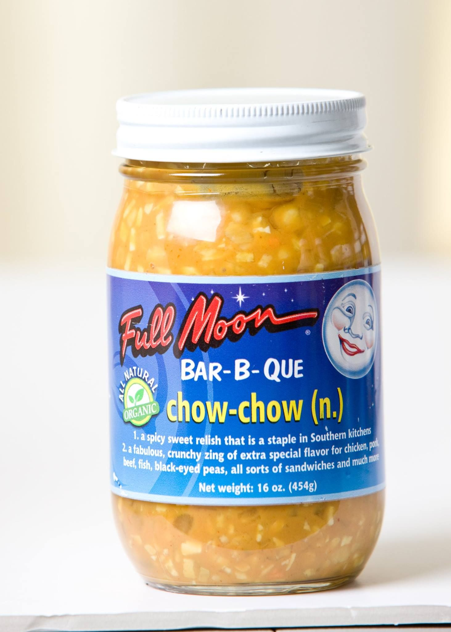 Chow Chow N 1 A Spicy Sweet Relish That Is A Staple In