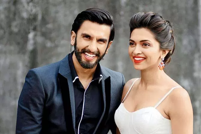 Deepika Padukon And Ranveer Sinh Announced Their Wedding Date 14th November Deepika Padukone Deepika Ranveer Ranveer Singh