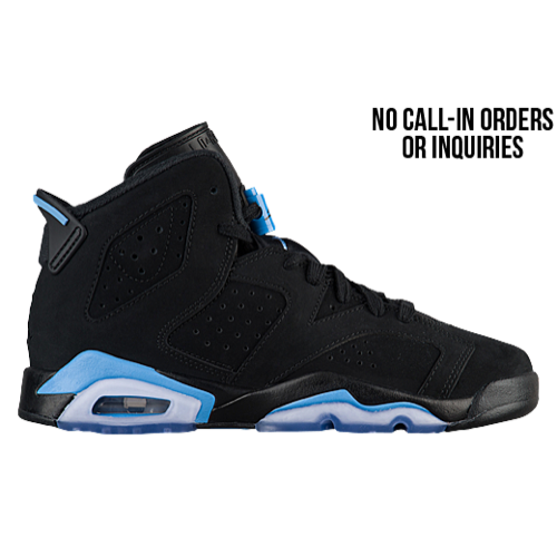 reputable site c9f2f 5f2c9 Jordan Retro 6 - Boys Grade School at Foot Locker