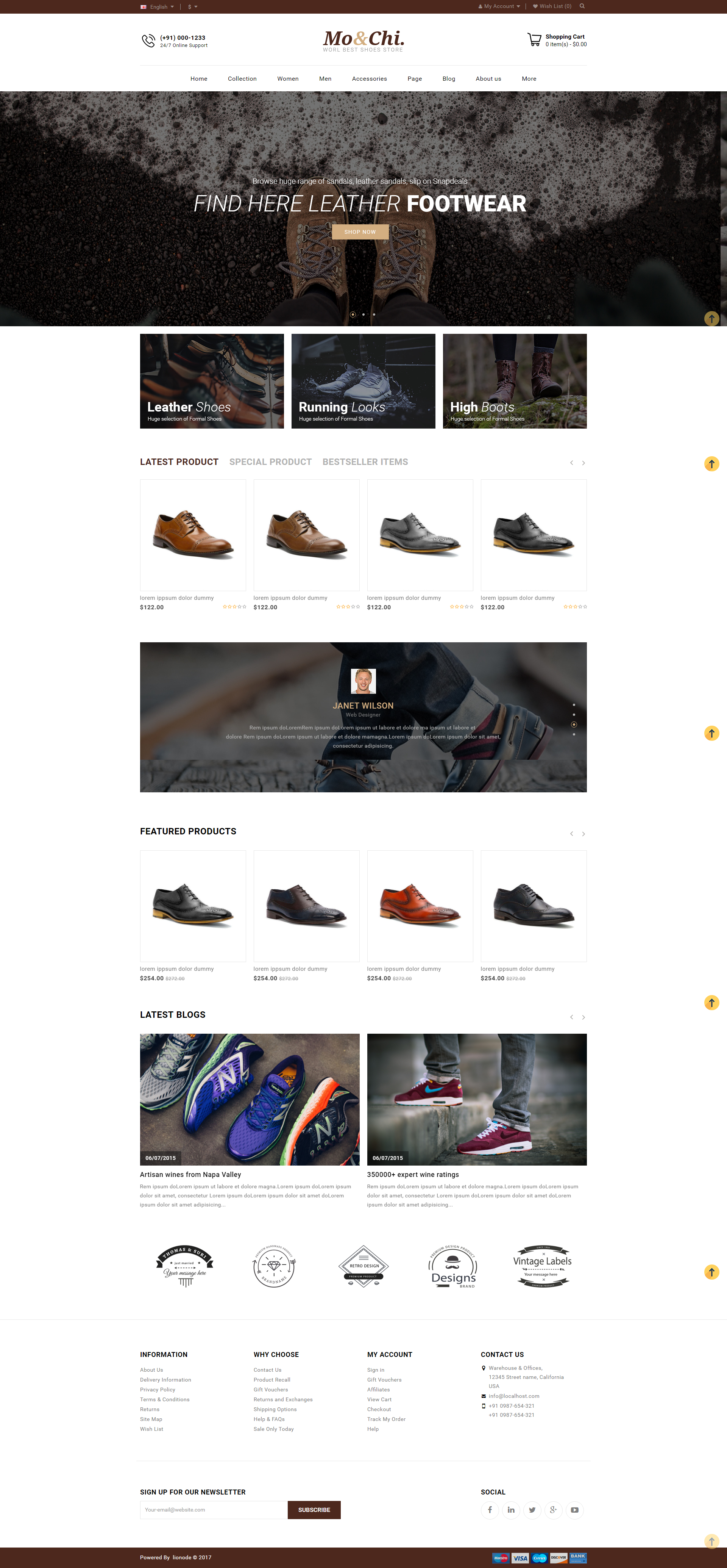 Time Watch Multipurpose Responsive Ecommerce HTML Template With - Privacy policy html template