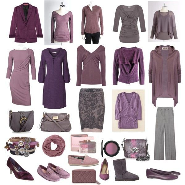dressing your truth type 2 colors - Bing Images