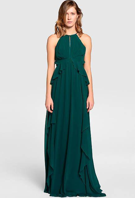 Fotos de vestidos para noche de gala
