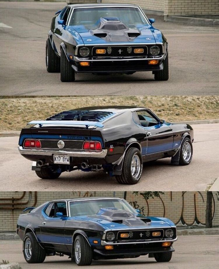 Ford Mustang Mach 1 | Mustang Classic Cars | Pinterest | Mustang ...
