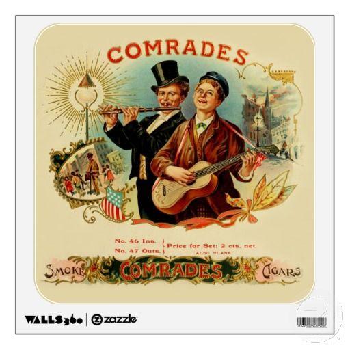 vintage_cigar_box_labels_room_decals-r1d040cdc2555487b9668665cfb22f83b_8veno_8byvr_512.jpg (512×512)