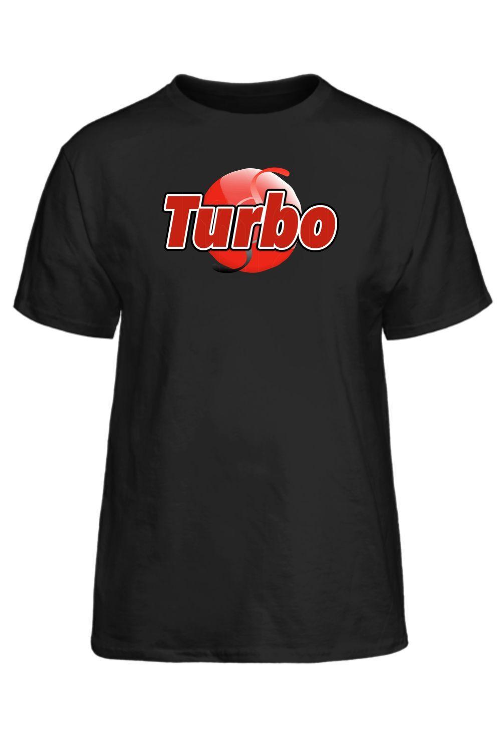 Turbo Basic Tee
