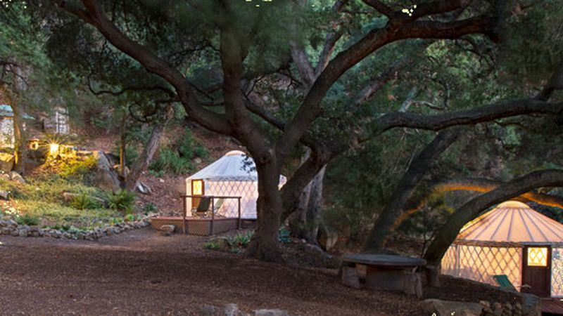 Yoga Retreat White Lotus Foundation, #Santa #Barbara, California #yogatravel #yogaretreat