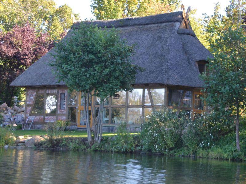 Ferienwohnung für 4 Personen (75 m²) ab 130 € in Grebin