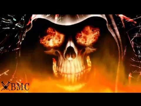 Hard Rock music instrumental compilation 205 150 BPM - YouTube ...