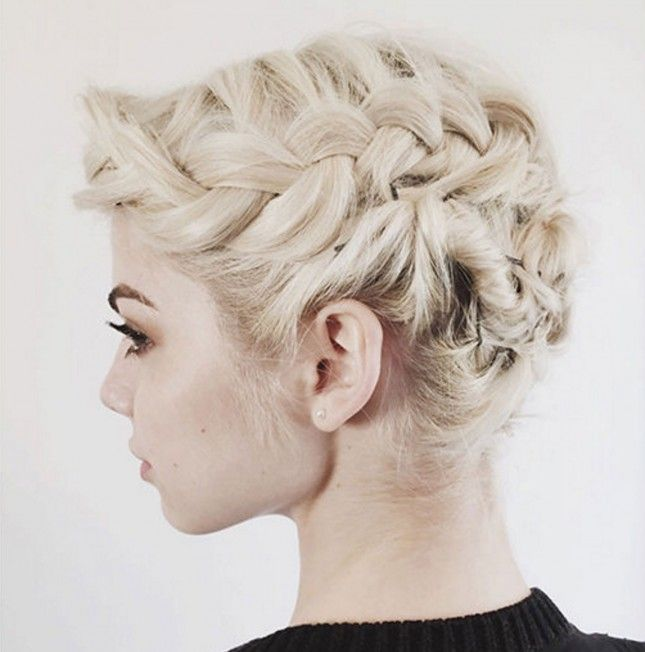 Wedding Hairstyle Lob: 31 Bob And Lob Hairstyles That Will Make You Want Short
