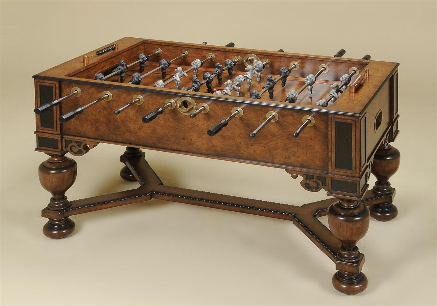 Maitland smith maitland smith 3130 160 foosball table game table maitland smith maitland smith 3130 160 foosball table game table geotapseo Image collections