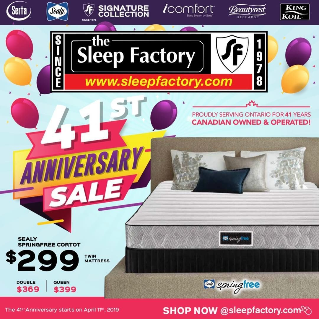 New The 10 Best Home Decor With Pictures Our 41st Anniversary Sale Is On Now With Free Shipping On All Anniversary Sale Twin Mattress 41st Anniversary