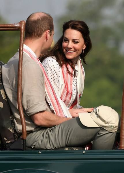Every photo from Prince William and Kate's royal tour of India and Bhutan - Royal  Tours- HELLO!