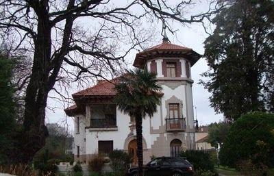 Casa Villa Pilar Posada de Llanes