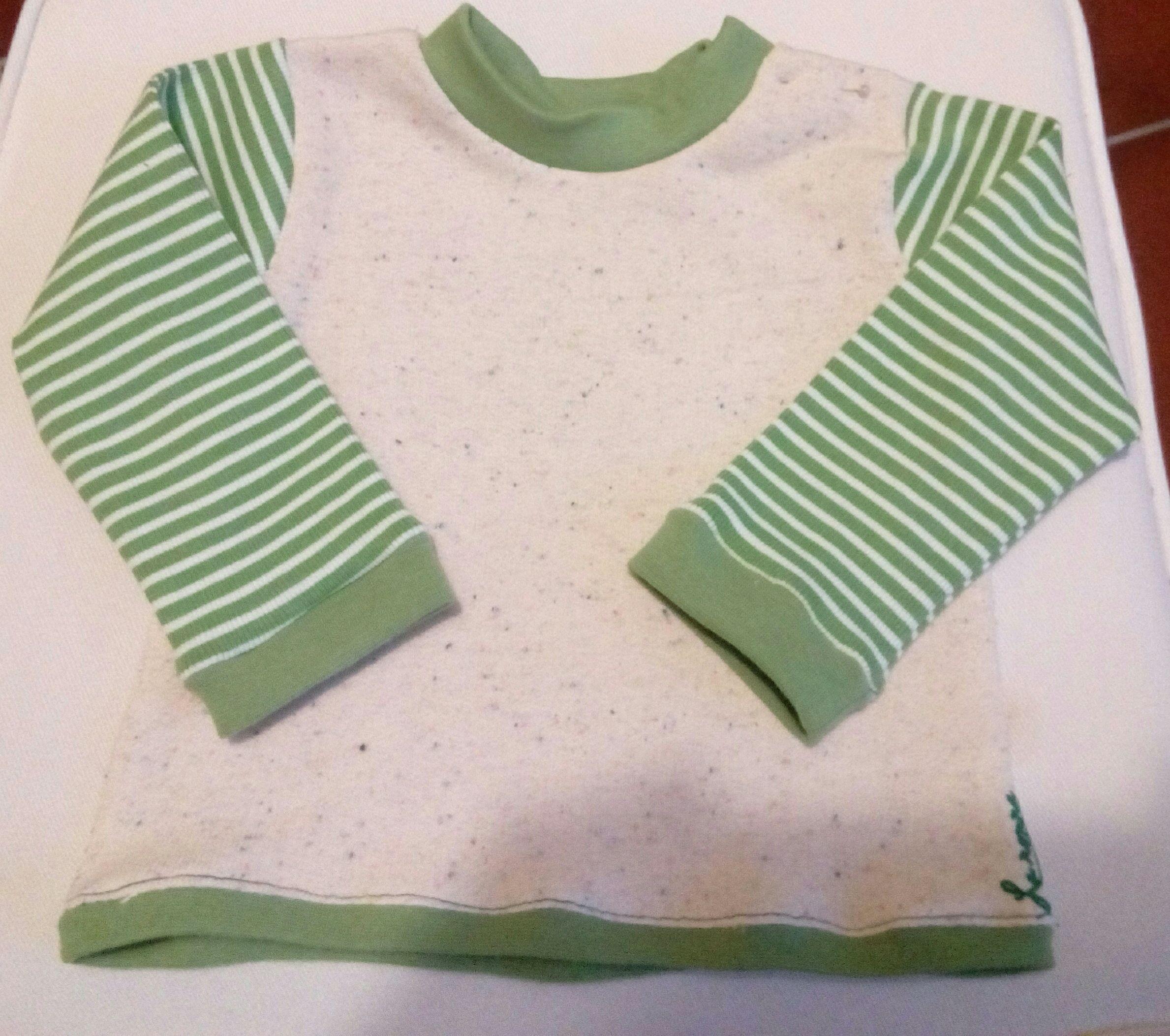 Gratis patroon:  Mare Sweater