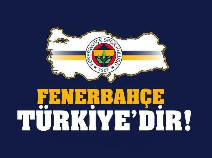 Fenerbahce Spor Yasam Tarzi Futbol