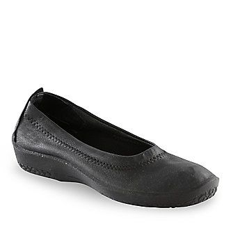 Zapatos negros Arcopedico para mujer Q0ytF