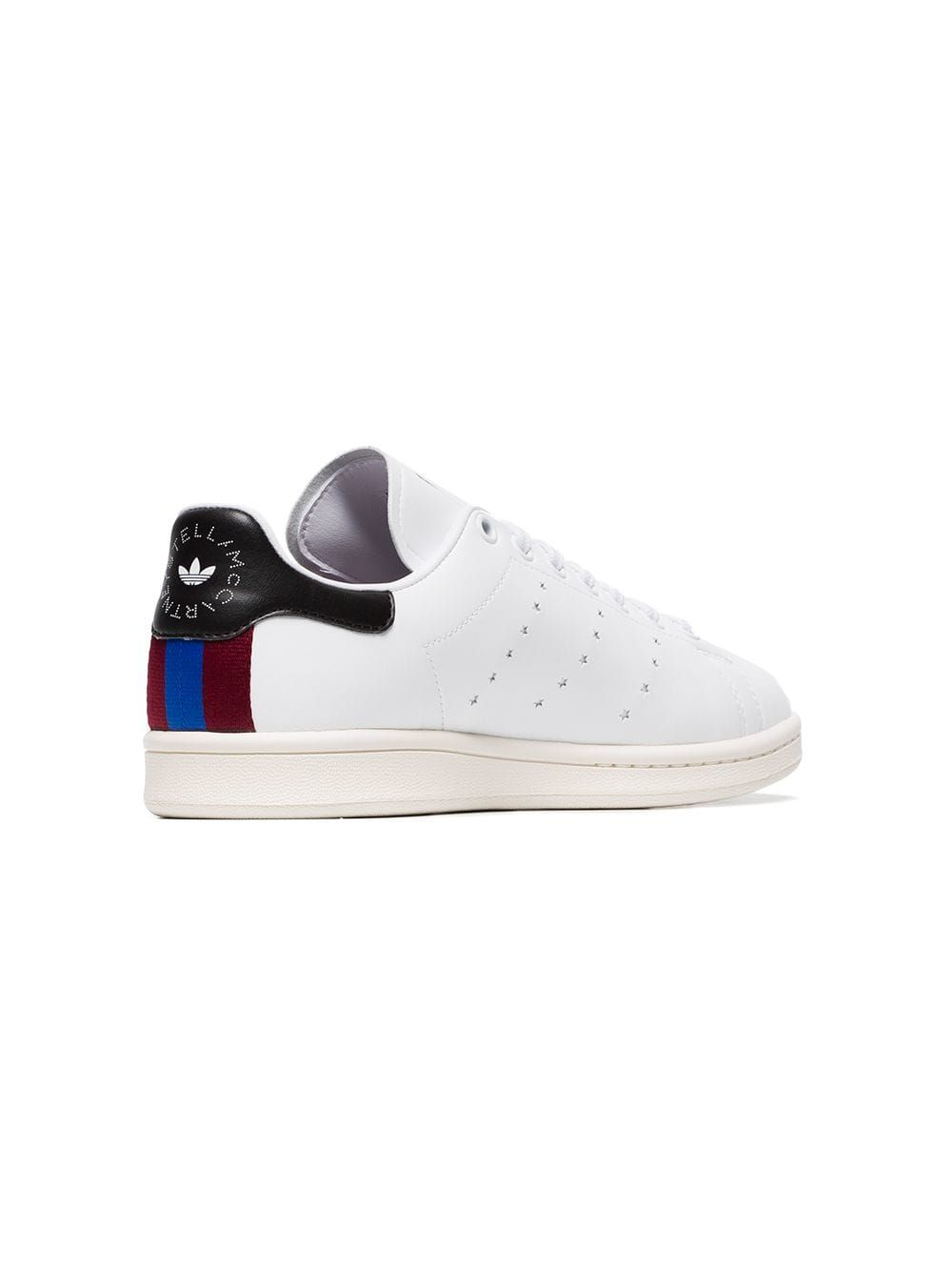 Stella McCartney White Stan Smith Sneakers | w i s h l i s t