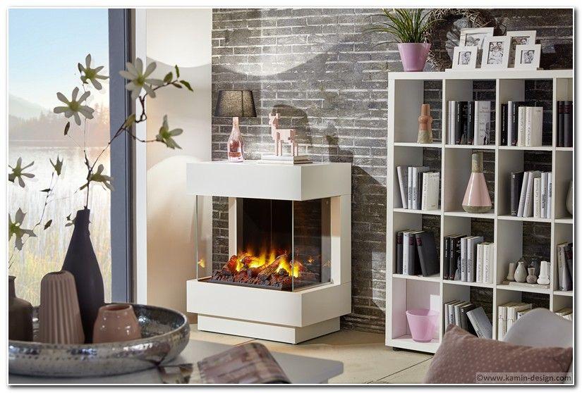 concept nr 4 l50 elektrokamin mit opti myst feuer abmessungen breite 80 cm x h he 96 cm x. Black Bedroom Furniture Sets. Home Design Ideas