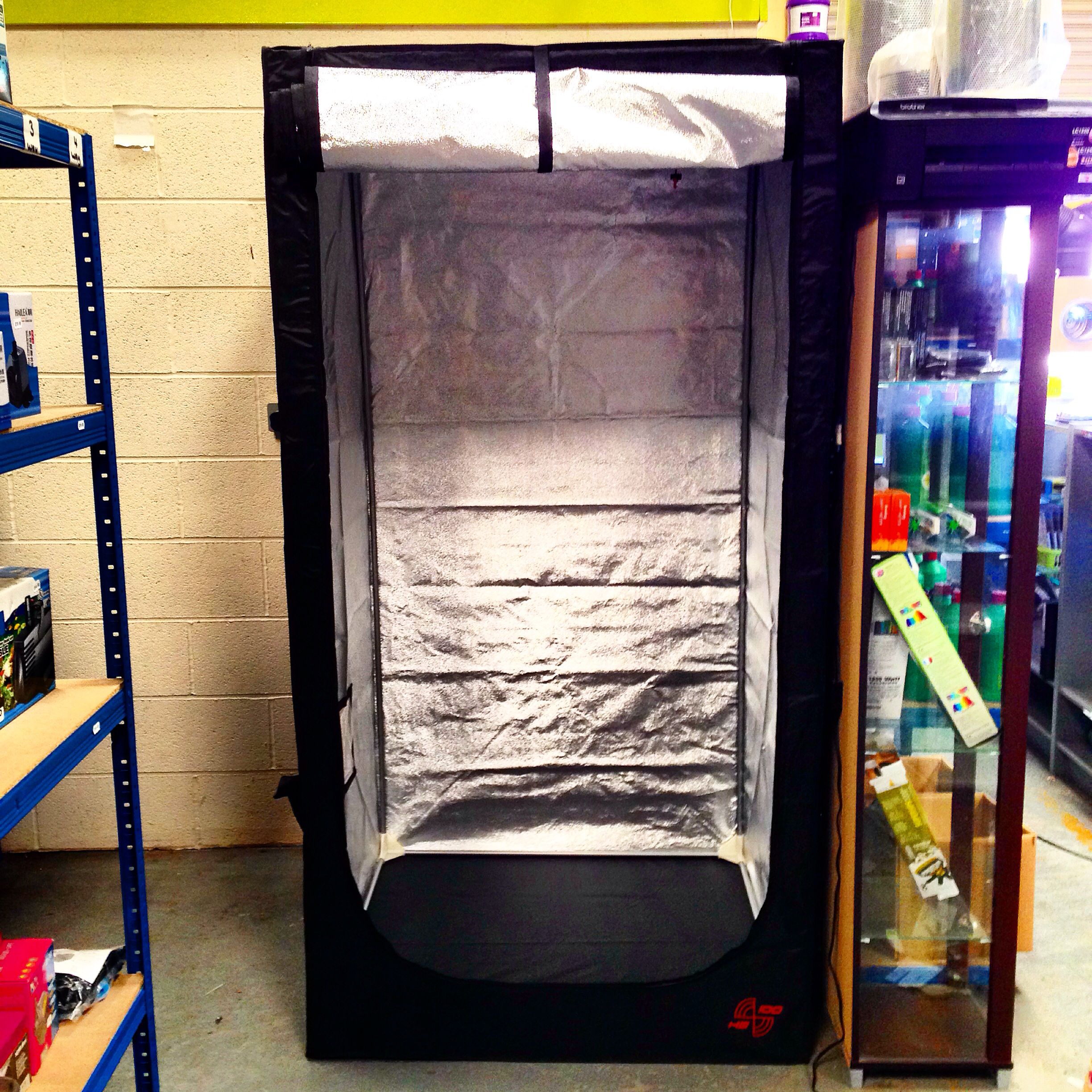 Hydro shoot value grow tents from only £44.99 .hg-hydroponics.co & Hydro shoot value grow tents from only £44.99 www.hg-hydroponics ...